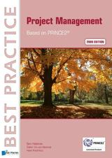 Project Management Based on PRINCE2® 2009 Edition (e-Book)
