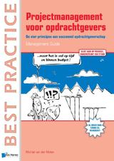 Projectmanagement voor opdrachtgevers - Management guide (e-Book)