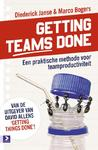Getting teams done (e-Book) | Diederick Janse (ISBN 9789462200739)