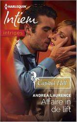 Affaire in de lift (e-Book)