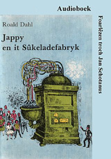 Jappy en it sûkeladefabryk