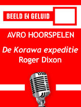 De Korawa expeditie