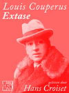 Extase - Louis Couperus (ISBN 9789491379000)