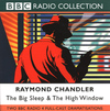 The Big Sleep & The High Window - Raymond Chandler (ISBN 9781408424834)