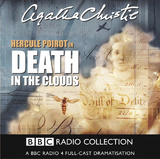 Hercule Poirot in Death In The Clouds