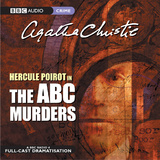 Hercule Poirot in The ABC Murders