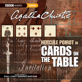 Hercule Poirot in Cards On The Table