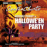 Hercule Poirot in Hallowe'en Party