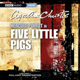 Hercule Poirot in Five Little Pigs
