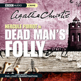 Hercule Poirot in Dead Man's Folly