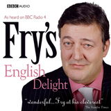 Fry's English Delight: Series 1, part 1 - Current Puns