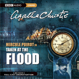Hercule Poirot in Taken At The Flood