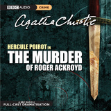 Hercule Poirot in The Murder Of Roger Ackroyd