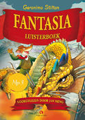Fantasia | Geronimo Stilton (ISBN 9789047614043)