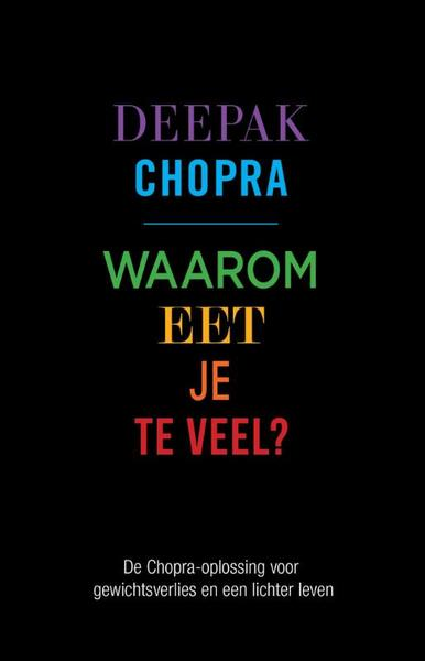 deepak chopra books pdf download