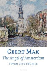 The angel of Amsterdam