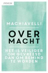 Over macht (e-Book)