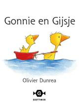 Gonnie en Gijsje (e-Book)