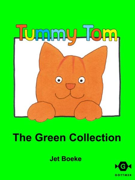 Dikkie Dik green collection - Jet Boeke (ISBN 9789025758585)