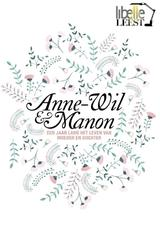 Anne Wil en Manon 2010 (e-Book)