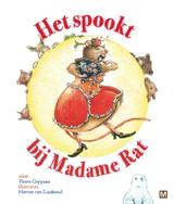 Madame rat (e-Book)