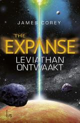 The Expanse / 1 Leviathan ontwaakt (e-Book)