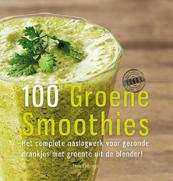 100 groene smoothies - Thea Spierings (ISBN 9789079383009)