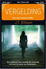 Vergelding (e-Book)