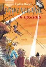 Drakeneiland in opstand (e-Book)