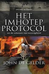 Het imhotep protocol