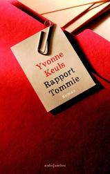 Rapport Tommie (e-Book)
