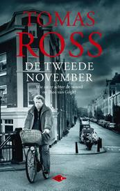 De tweede november - Tomas Ross (ISBN 9789023488408)