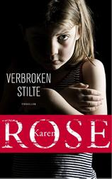 Verbroken stilte (e-Book)