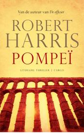 Pompeï - Robert Harris (ISBN 9789023493747)