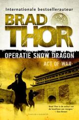 Operatie Snow Dragon (e-Book)