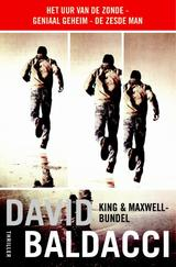 King & Maxwell-bundel (e-Book)