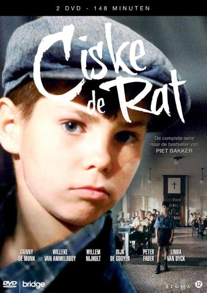 CISKE DE RAT - (ISBN 8711983961364)