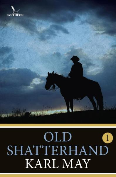 Old Shatterhand / 1 - Karl May (ISBN 9789049901677)
