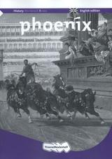 Phoenix 1 vwo workbook & digital excercises