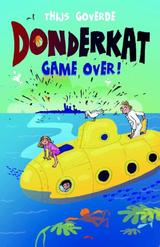Donderkat, Game over (e-Book)