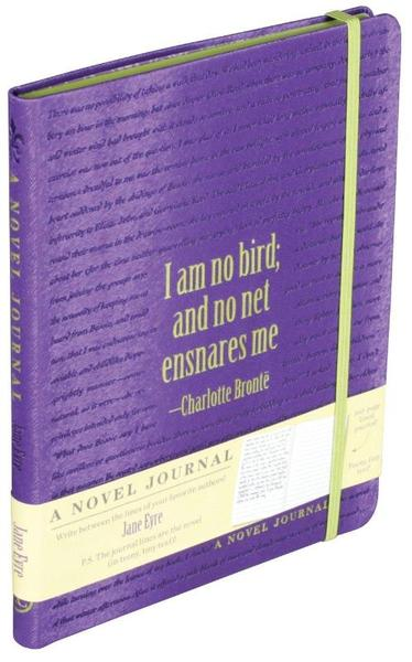jane eyre journal Jane eyre by charlotte brontë an electronic classics series publication jane eyre by charlotte brontë is a publication of the pennsylvania state university this portable document file is furnished free and without any charge of any kind.