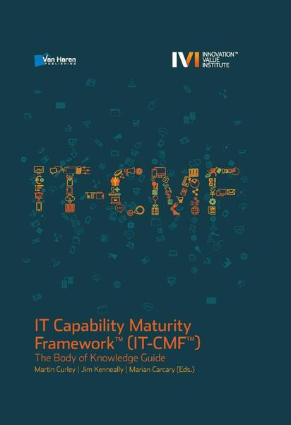 IT Capability Maturity Framework (IT-CMF ) (e-Book ...
