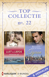 Topcollectie 22 (e-Book)