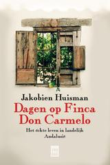 Dagen in Finca don Carmelo (e-Book)