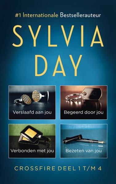 sylvia day crossfire series pdf download