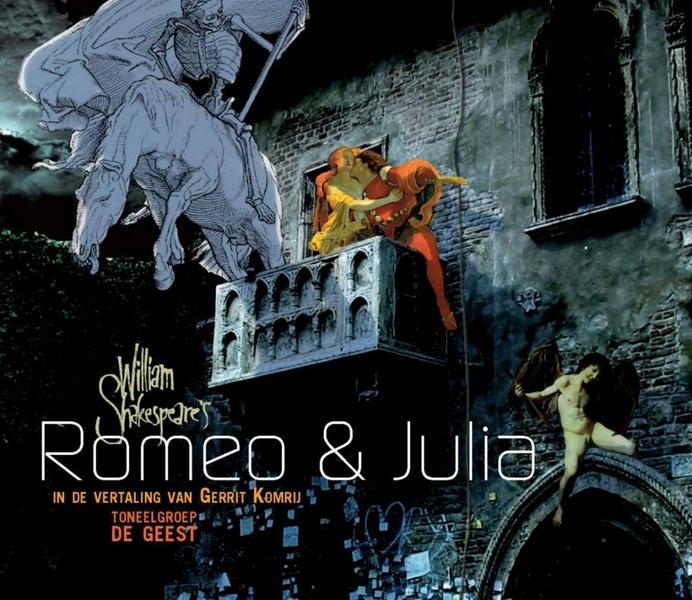 Citaten Romeo En Julia : Romeo en julia william shakespeare boeken