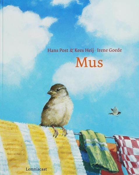 Mus Hans Post Kees Heij Boeken Com