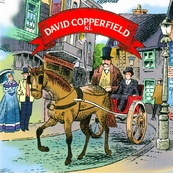David Copperfield (NL) - Charles Dickens (ISBN 9789078604532)