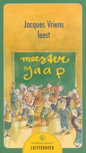 Meester Jaap - Jacques Vriens (ISBN 9789047500650)