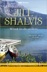 Wind in de zeilen (e-Book)